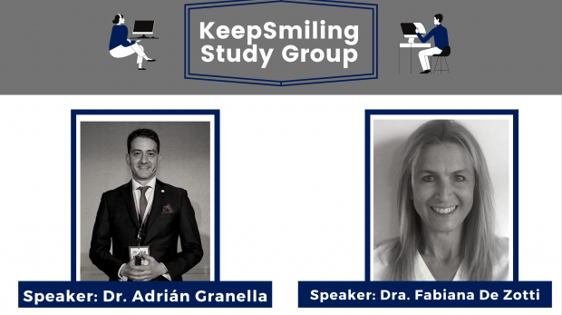 KeepSmiling Study Group